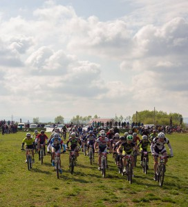 Start Probikers Maraton 2015, tura lunga