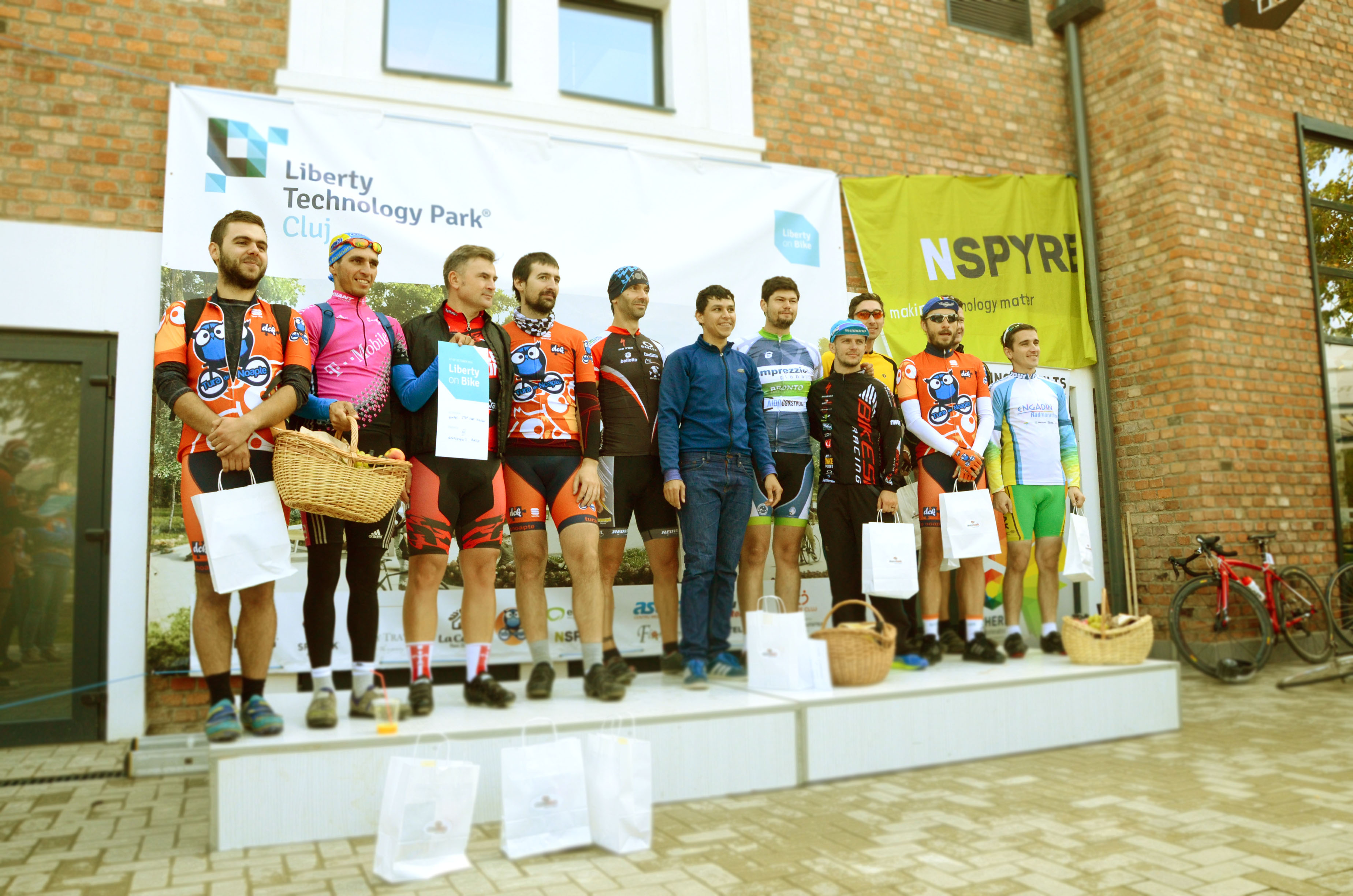 Rezultate – Gentlemen's Race – ediția I – Cluj-Napoca