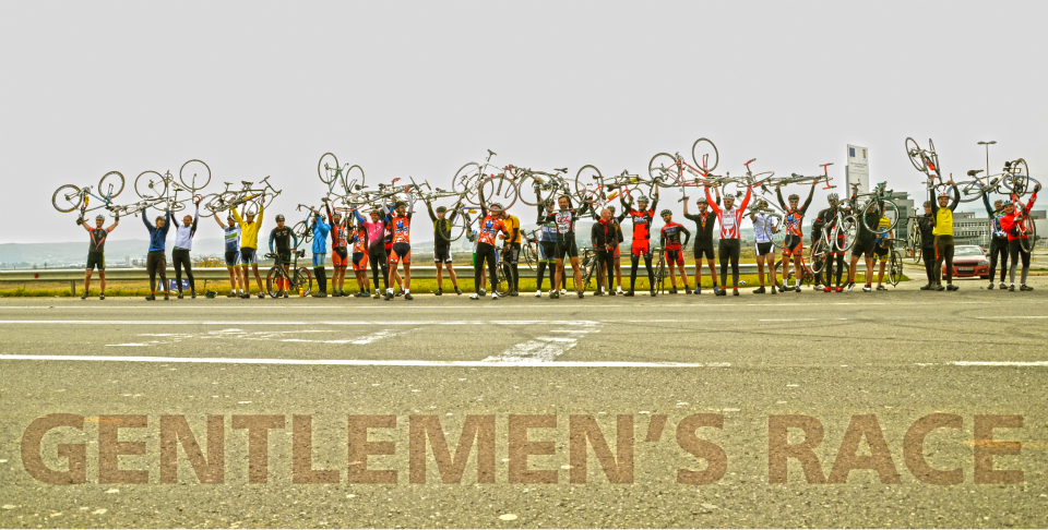 Gentlemen's Race, Editia a III-a, Septembrie 2016
