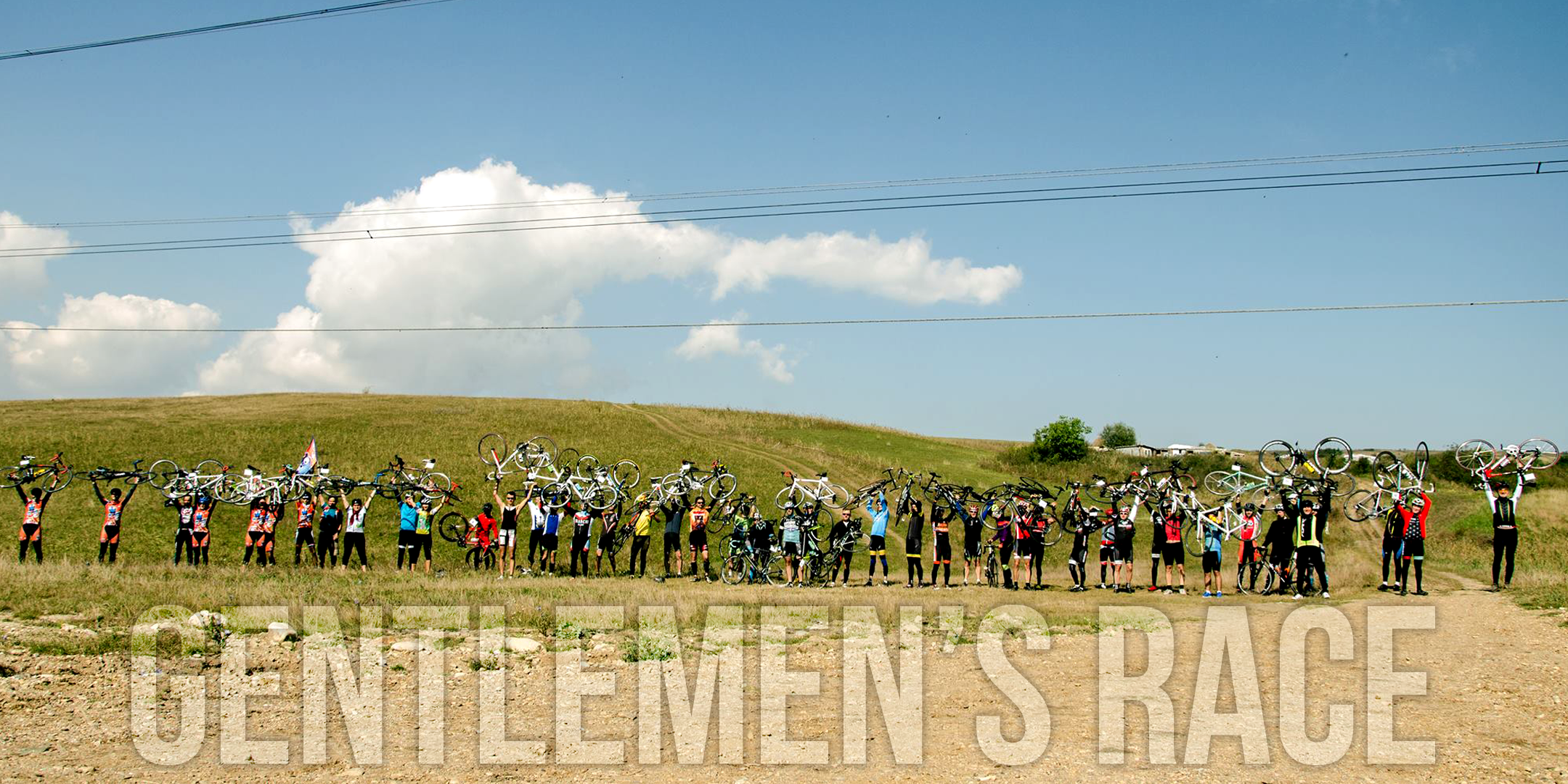 Gentlemen's Race, Editia a V-a, Septembrie 2018