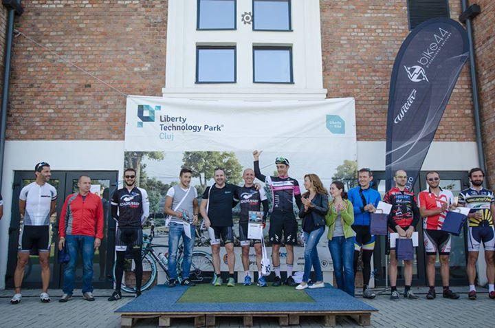 Rezultate – Gentlemen's Race – ediția a II-a – Cluj-Napoca